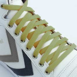 Hi-Top Flat Khaki Green 150cm x 10mm