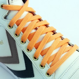 Hi-Top Flat Orange 150cm x 10mm